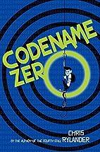 Codename Zero (The Codename Conspiracy) by…