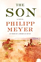 The Son (Pulitzer Prize in Letters: Fiction…