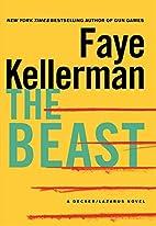 The Beast: A Decker/Lazarus Novel…