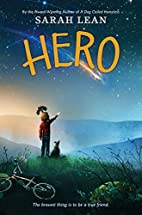 Hero by Sarah Lean