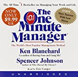 Blanchard, Ken: One Minute Manager Low Price, The CD