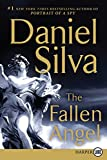 Silva, Daniel: The Fallen Angel LP: A Novel (Gabriel Allon)
