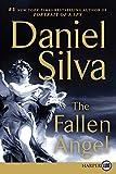 Silva, Daniel: The Fallen Angel LP: A Novel (Gabriel Allon)