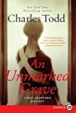 Todd, Charles: Unmarked Grave LP, An: A Bess Crawford Mystery (Bess Crawford Mysteries)