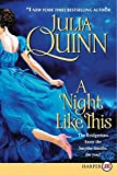 Quinn, Julia: Night Like This, A LP