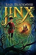 Jinx by Sage Blackwood
