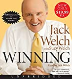 Welch, Jack: Winning Low Price CD