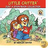 Little Critter Just a Storybook Collection