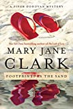 Clark, Mary Jane: Footprints in the Sand (Piper Donovan/Wedding Cake Mysteries)