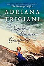 The Supreme Macaroni Company by Adriana…