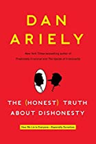 Honest Truth About Dishonesty cover
