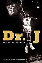 Dr. J: The Autobiography by Julius Erving