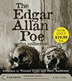 Poe, Edgar Allan: Edgar Allan Poe Audio Collection Low Price CD