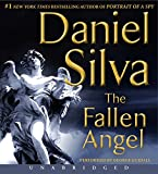 Silva, Daniel: The Fallen Angel CD
