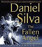 Silva, Daniel: The Fallen Angel CD