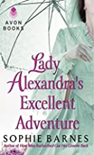Lady Alexandra's Excellent Adventure by…
