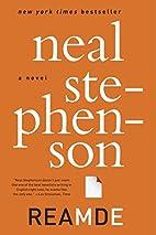 Reamde: A Novel by Neal Stephenson