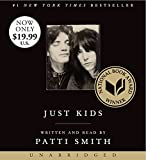 Smith, Patti: Just Kids Low Price CD