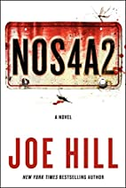 NOS4A2 by Joe Hill