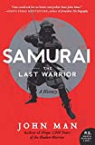 Man, John: Samurai: A History