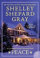 Peace: A Crittenden County Christmas Novel…