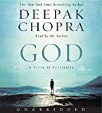 Chopra, Deepak: God CD