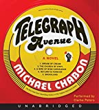 Chabon, Michael: Telegraph Avenue CD