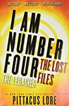I Am Number Four: The Lost Files: The…