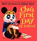 Chu's First Day of School by Neil…