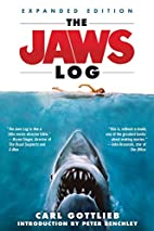 The Jaws Log: Expanded Edition (Newmarket…