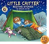 Little Critter: Bedtime Stories