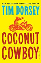 Coconut Cowboy by Tim Dorsey