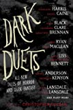 Golden, Christopher: Dark Duets