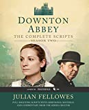 Fellowes, Julian: Downton Abbey Script Book Season 2