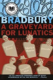 A Graveyard for Lunatics: Another Tale of…