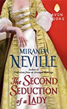 The Second Seduction of a Lady by Miranda…