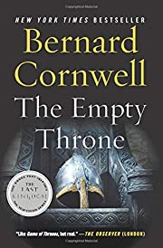 The Empty Throne: A Novel (Saxon Tales) by…