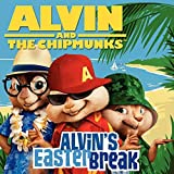 Huelin, Jodi: Alvin and the Chipmunks: Alvin's Easter Break