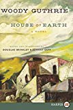 Guthrie, Woody: House of Earth LP: A Novel