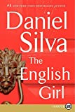 Silva, Daniel: The English Girl LP: A Novel (Gabriel Allon)