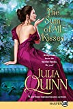 Quinn, Julia: The Sum of All Kisses LP (Smythe-Smith Quartet)