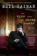 The View from the Cheap Seats: Selected…