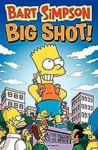 Bart Simpson Big Shot (Simpsons) by Matt…
