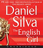 Silva, Daniel: The English Girl CD (Gabriel Allon)