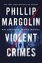 Violent Crimes: An Amanda Jaffe Novel…