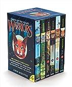 Warriors: Omen of the Stars Box Set: Volumes…