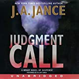 Jance, J. A.: Judgment Call Low Price CD (Brady)