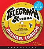 Chabon, Michael: Telegraph Avenue Low Price CD