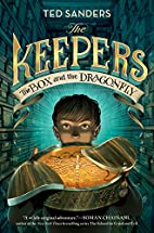 The Keepers: The Box and the Dragonfly by…