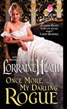 Once More, My Darling Rogue by Lorraine…